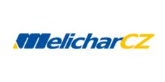 Melichar - logo