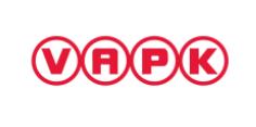 V.A.P.K. - logo