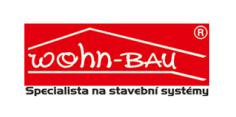 WOHN - BAU s.r.o. - logo