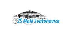 ZŠ Malé Svatoňovice - logo
